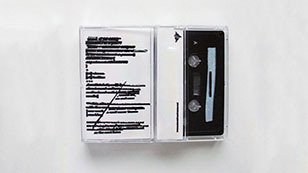 LTC016 tape published by Lovethechaos.